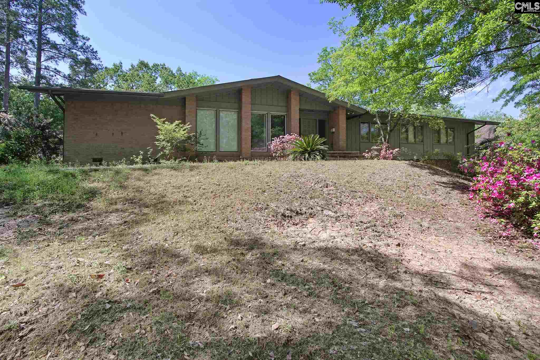 5934 Indian Mound Road Columbia, SC 29209