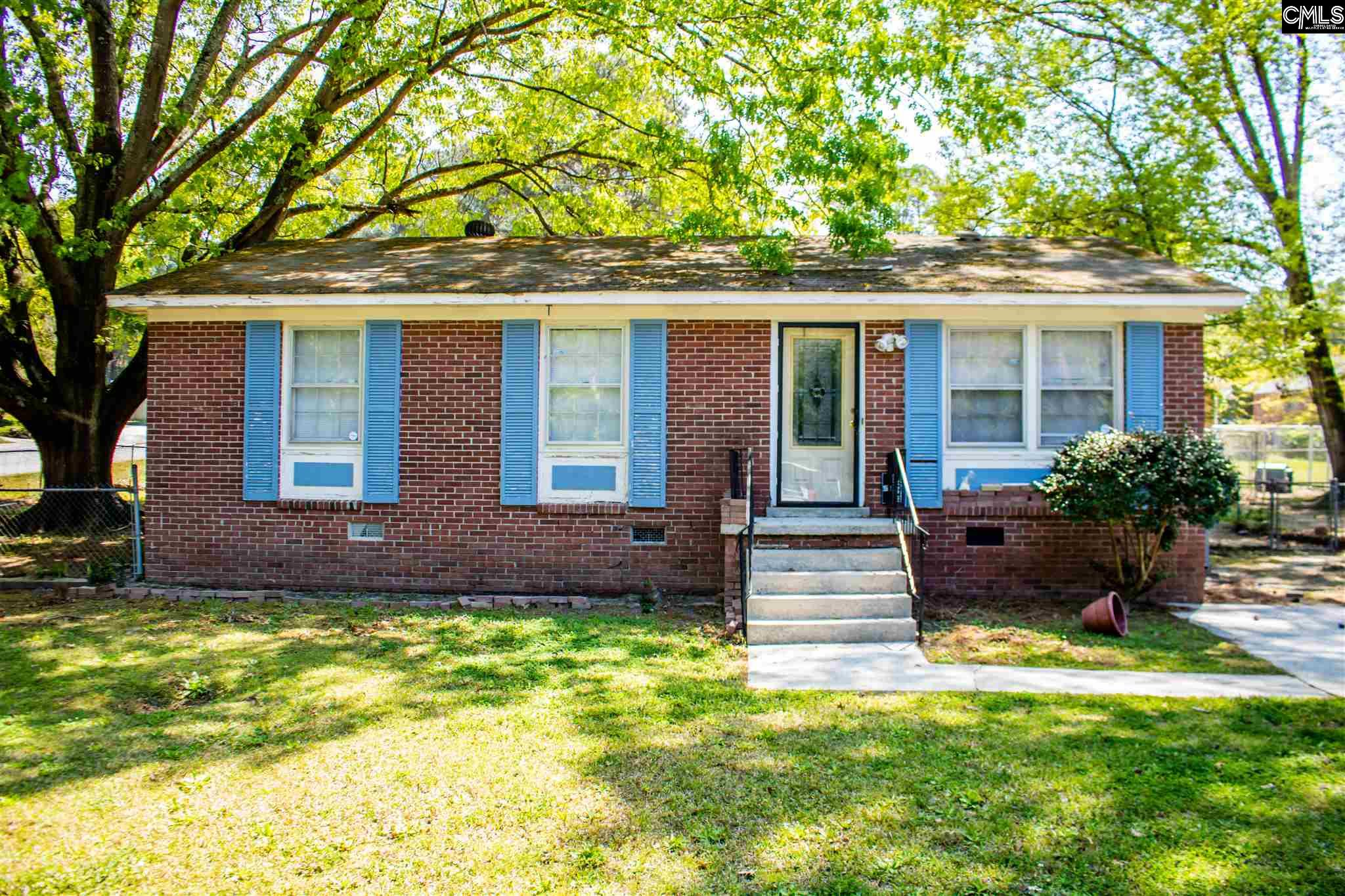 215 Todd Branch Drive Columbia, SC 29223-6336