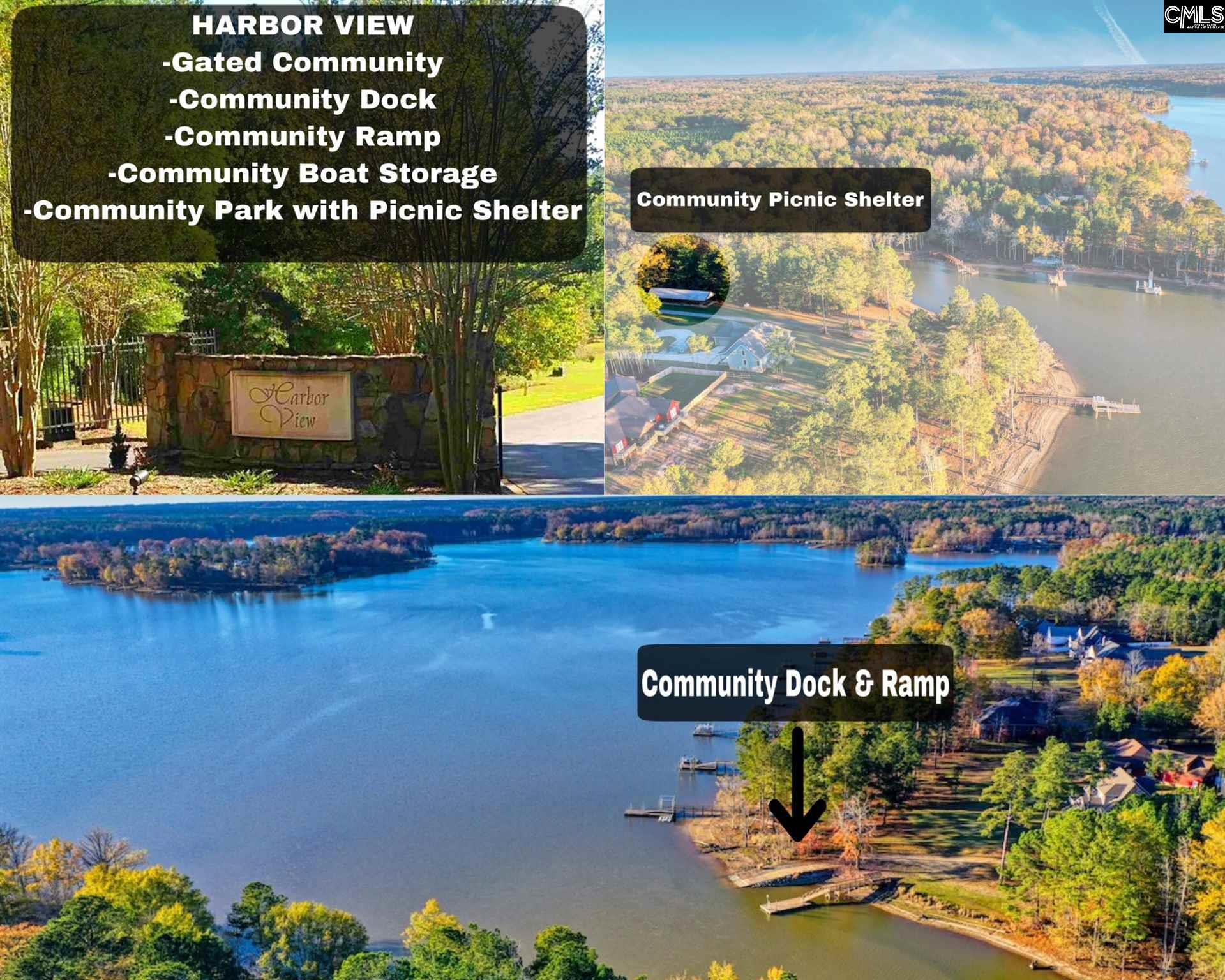 243 Harbor View Drive Prosperity, SC 29127
