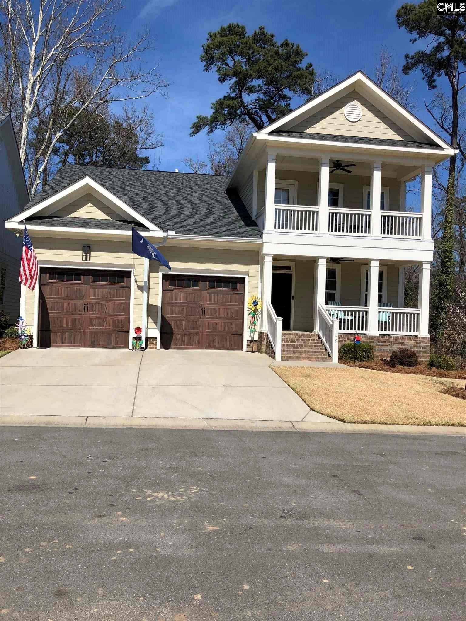 1145 Congaree Bluff Avenue Cayce, SC 29033