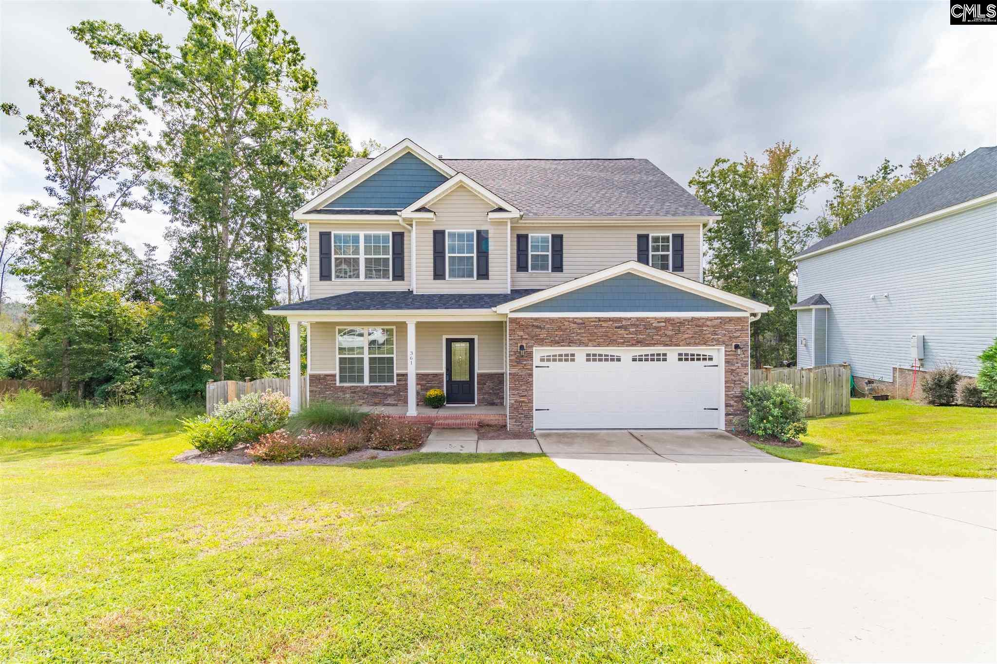 361 Southberry Way Lexington, SC 29072