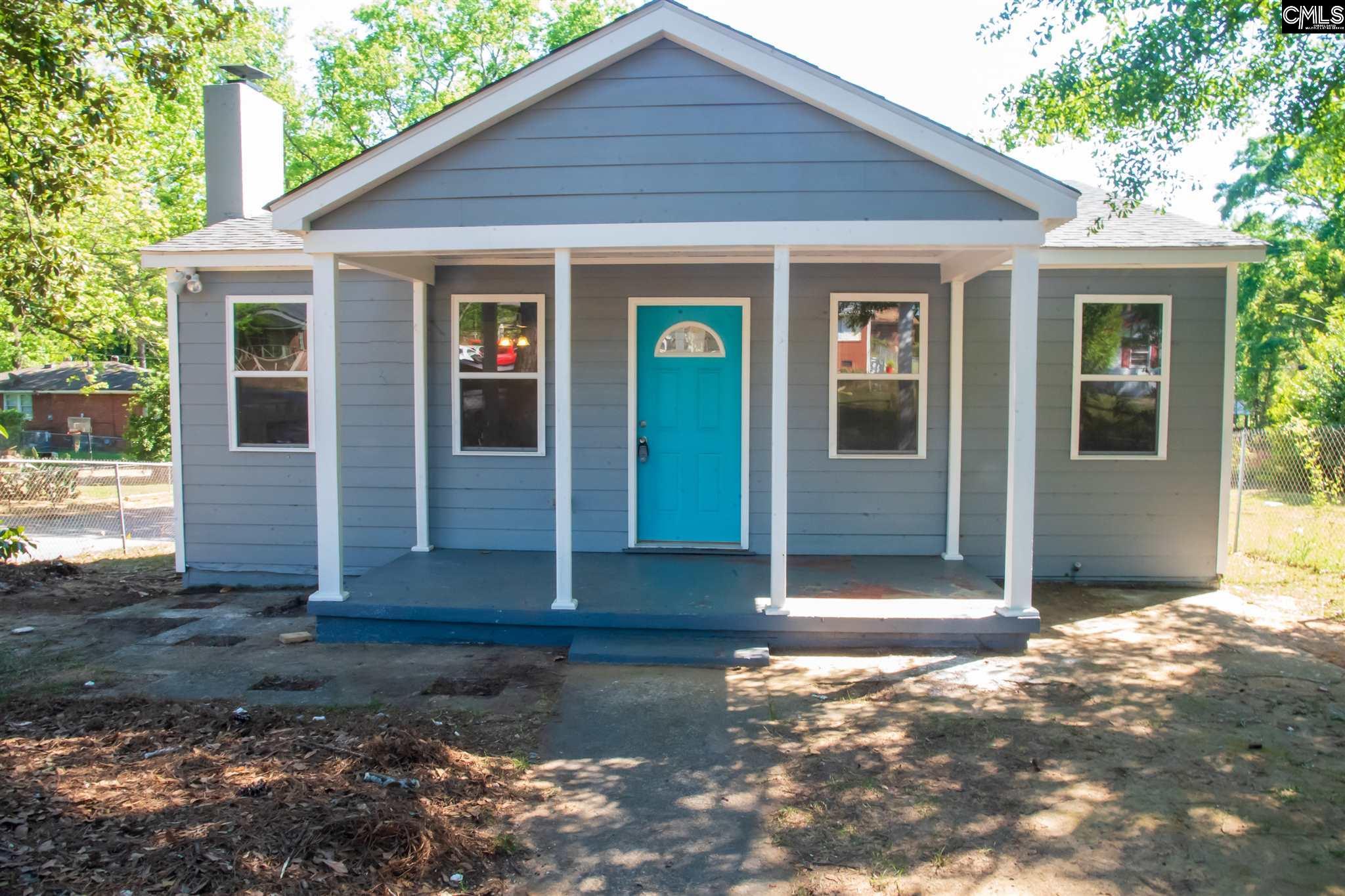 320 Lakeside Avenue Columbia, SC 29203