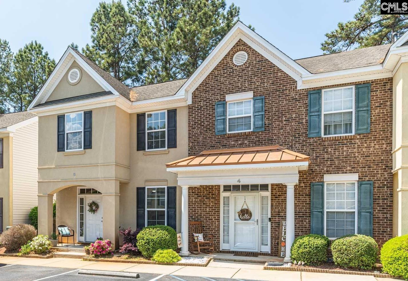 6 Crossbow Place Columbia, SC 29212