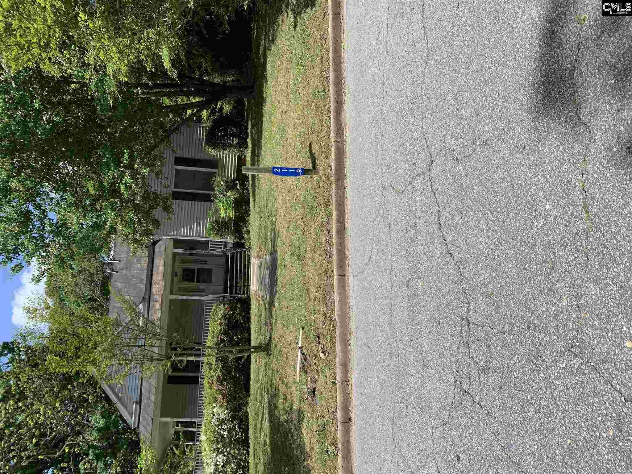 2119 Brown Street Newberry, SC 29108