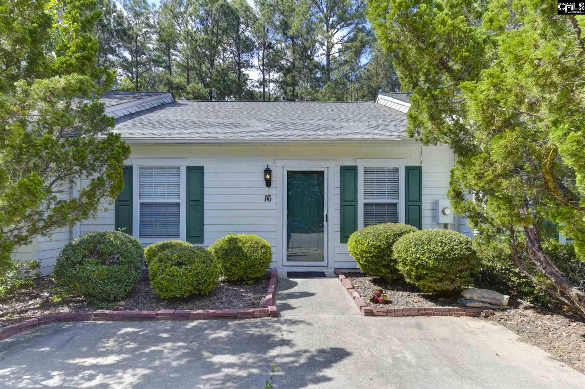 16 Guilford Green Court Columbia, SC 29212
