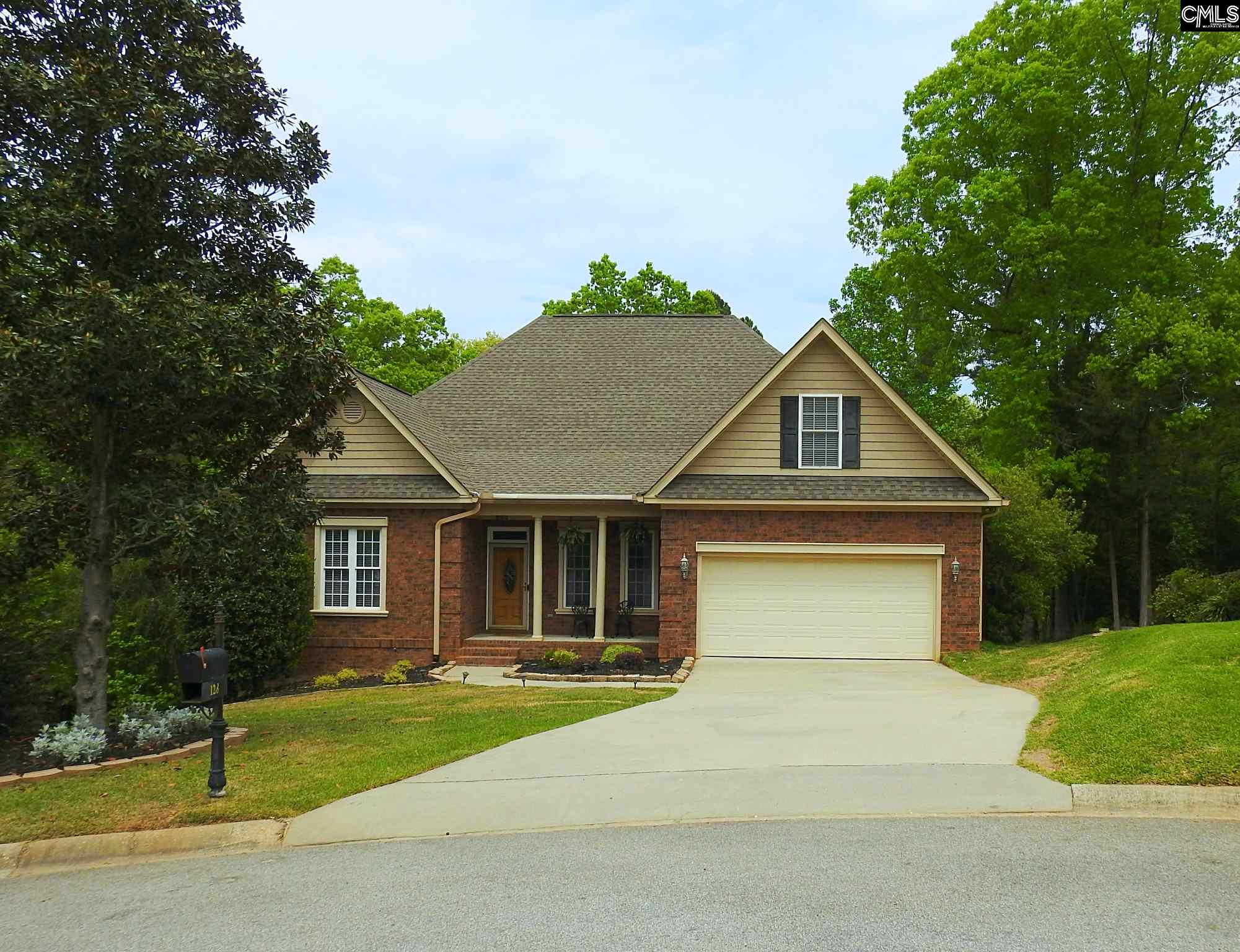 128 Shoal Creek Circle Lexington, SC 29072