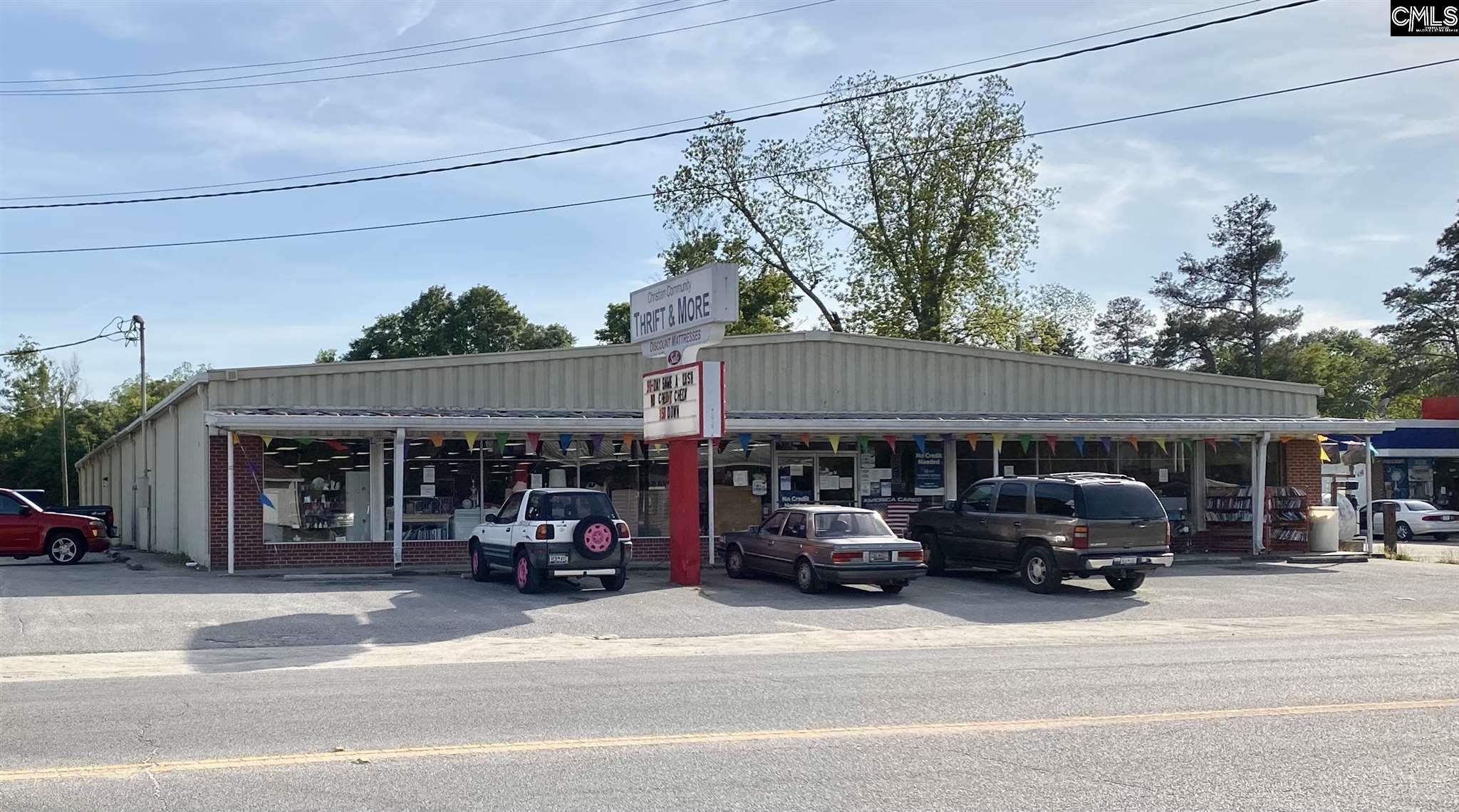 1474 Charleston Highway Orangeburg, SC 29115