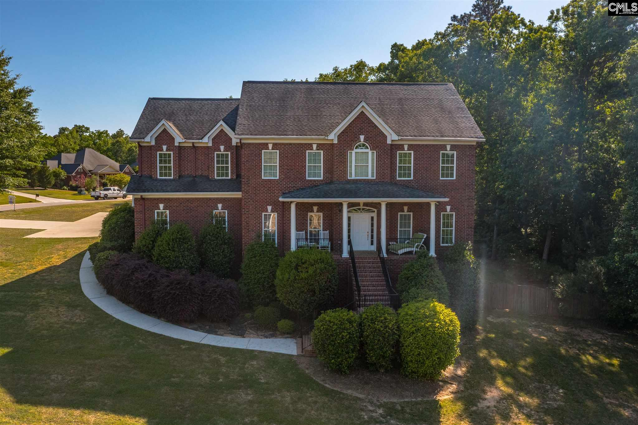 100 Drake Hill Drive Lexington, SC 29072