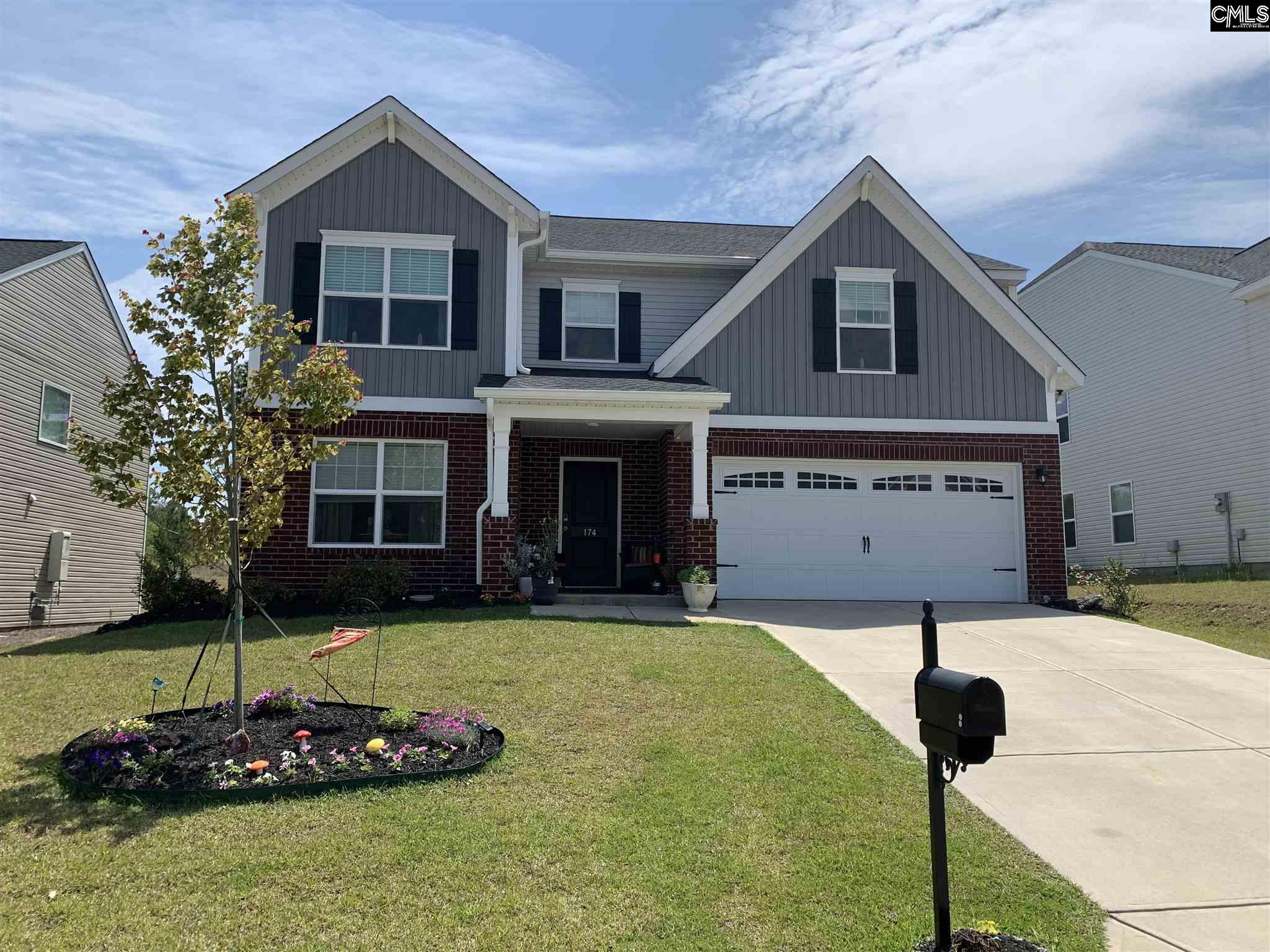 174 Turnfield Drive West Columbia, SC 29170