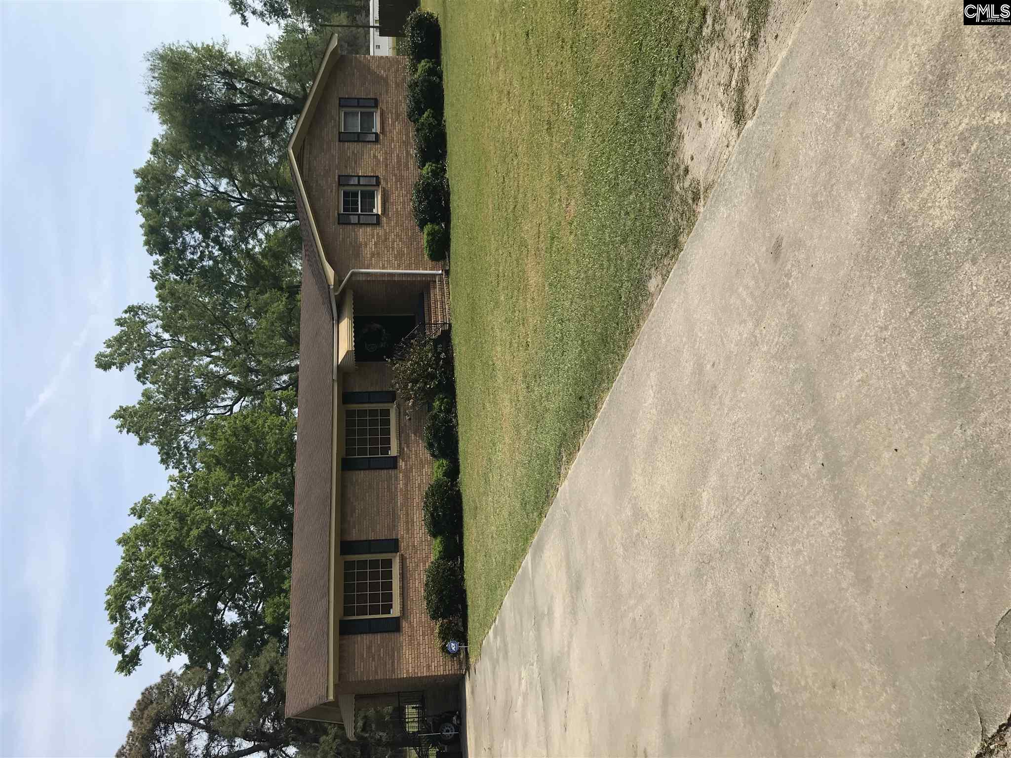 788 Woodbine Drive Orangeburg, SC 29115
