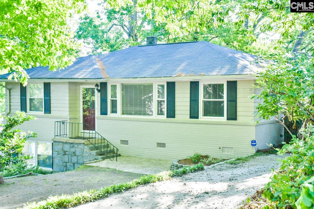 2004 Cherry Laurel Drive Columbia, SC 29204-4308
