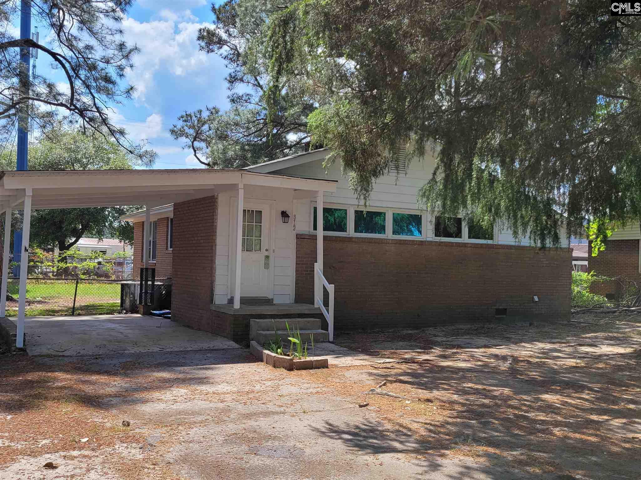 812 Knapp Street West Columbia, SC 29169-5022