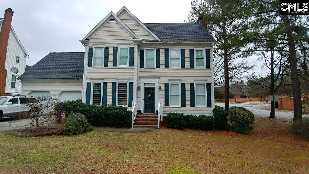 2 Stagbriar Court Columbia, SC 29229