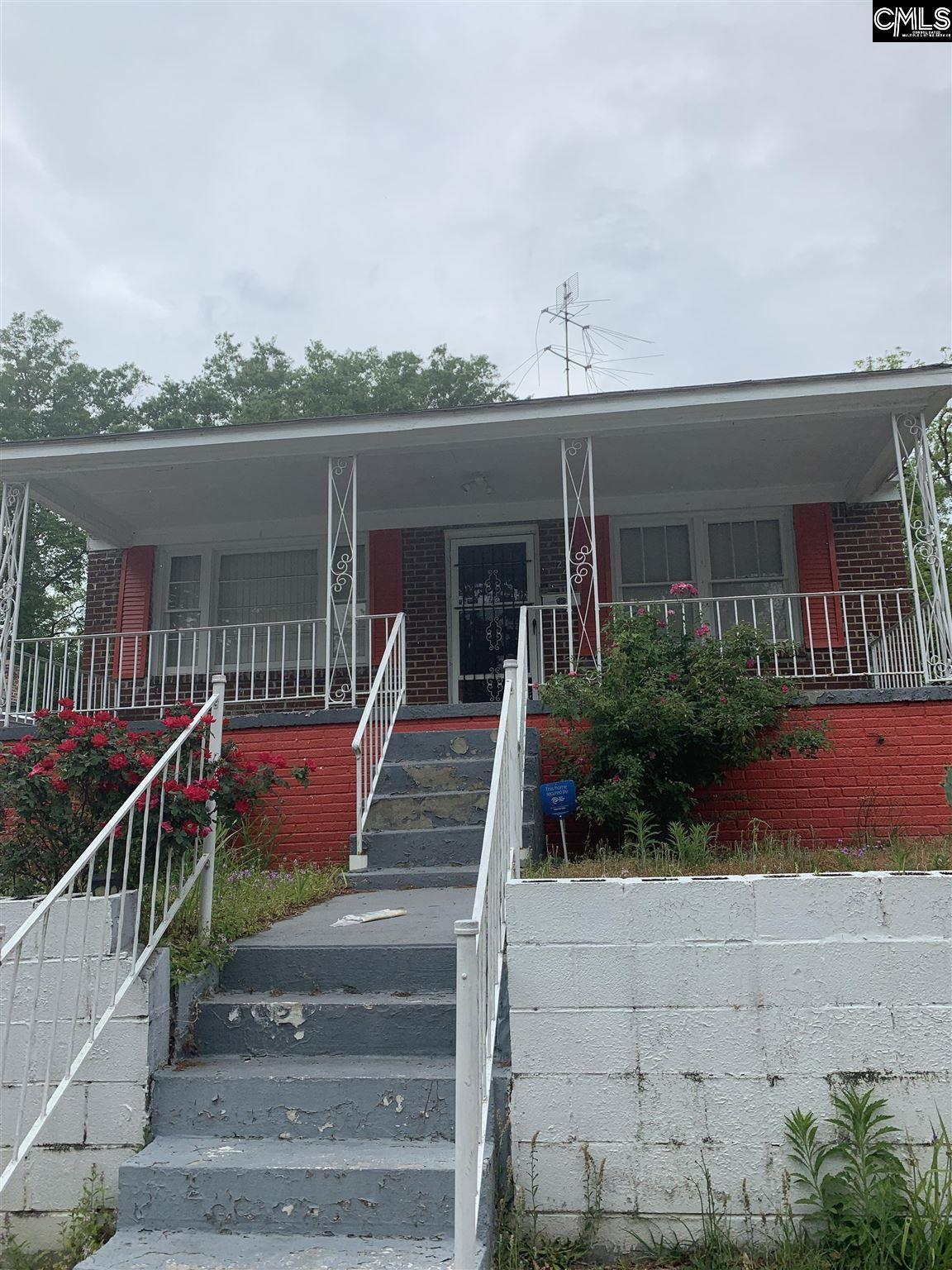 2429 Elmwood Avenue Columbia, SC 29204