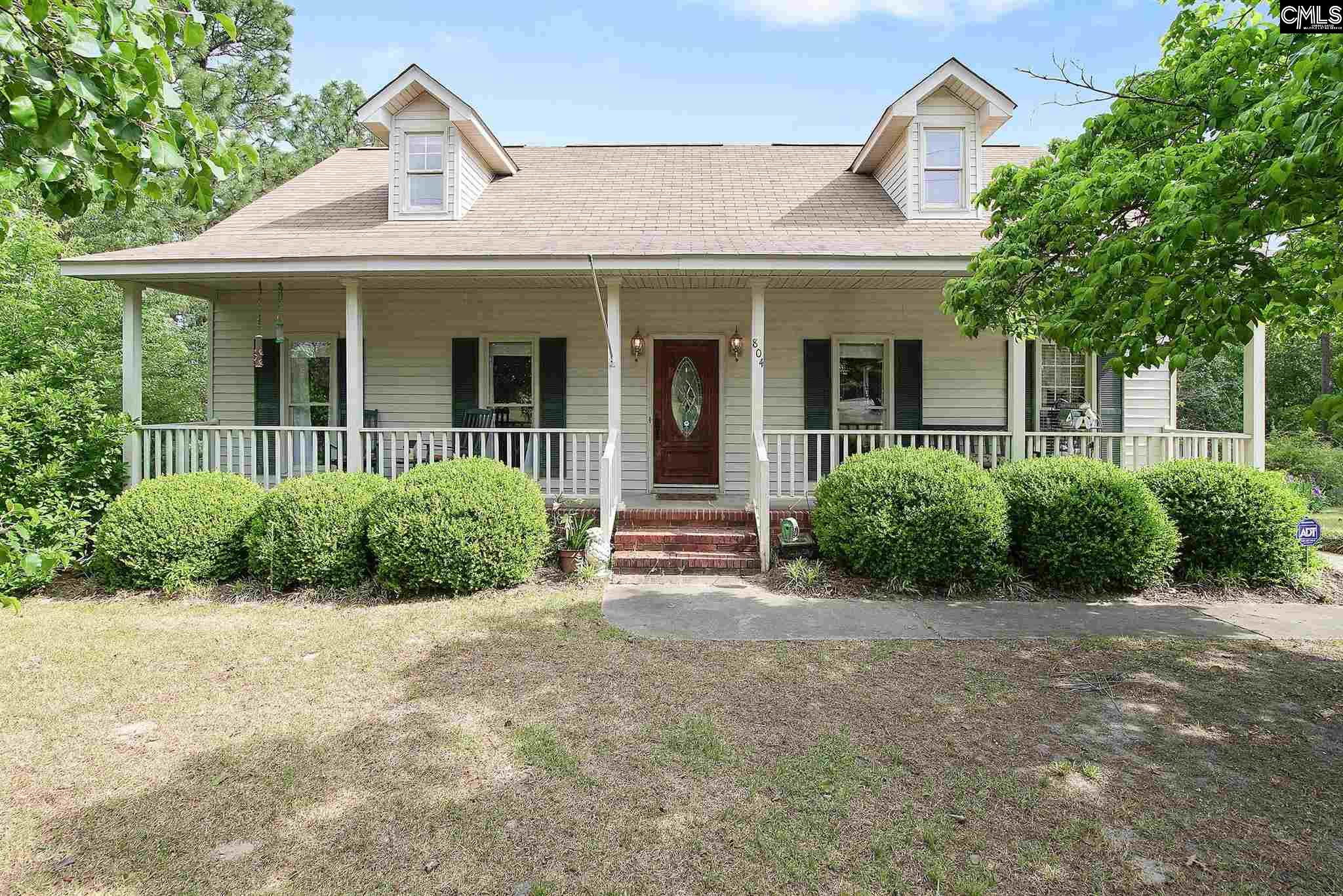 804 Woodberry Road Lexington, SC 29073