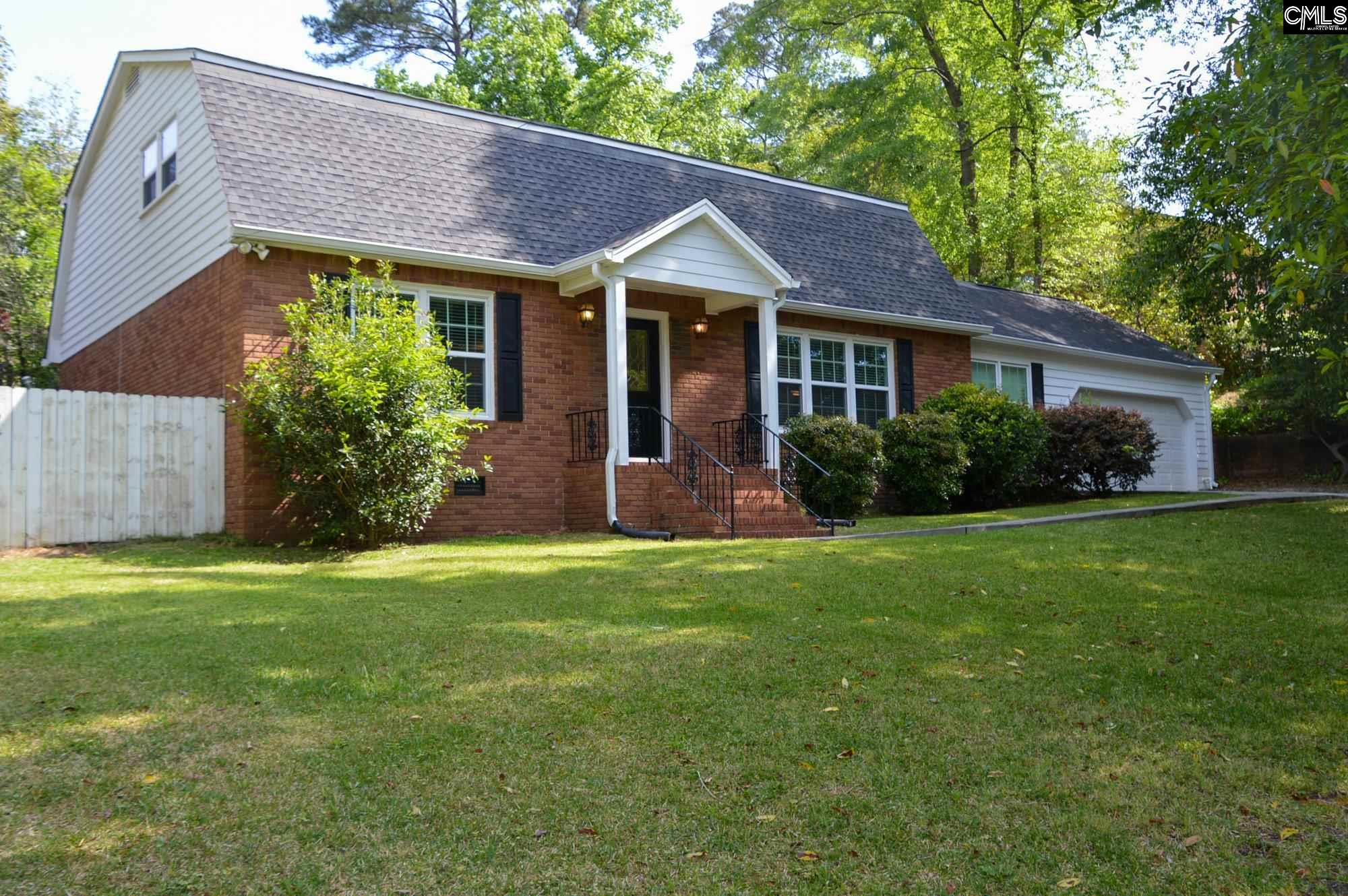 3449 Northshore Road Columbia, SC 29206-5242