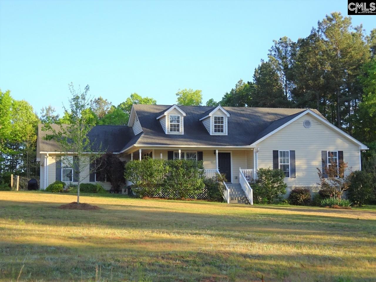 518 Glade Springs Road Little Mountain, SC 29075