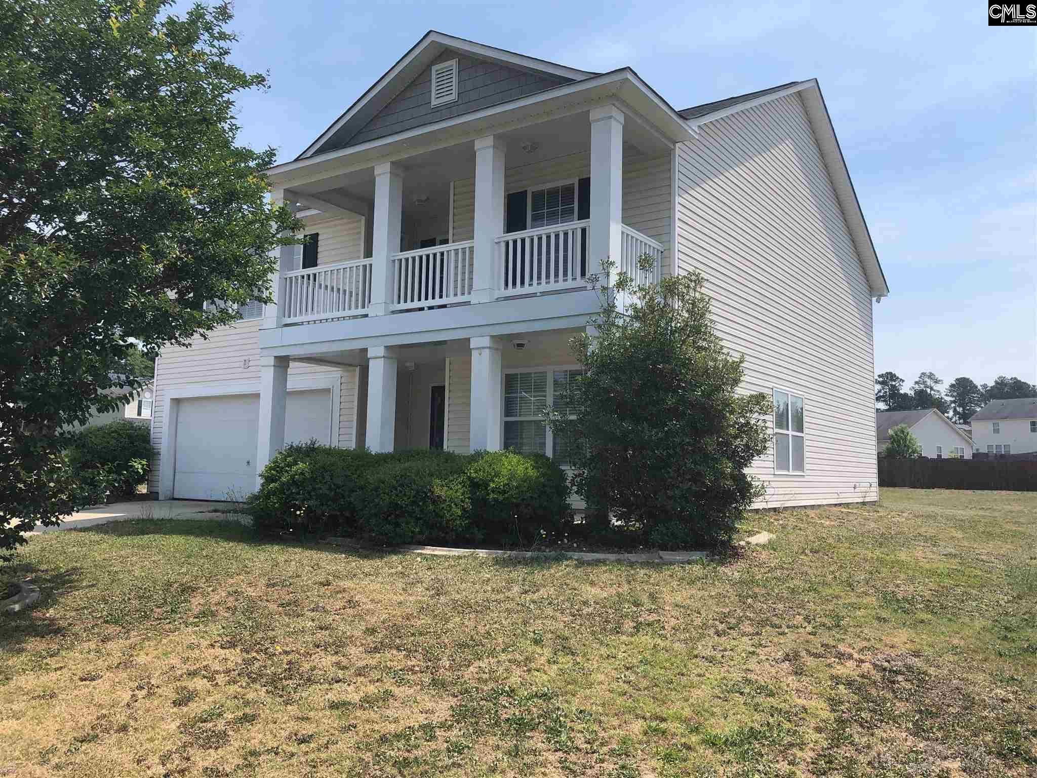 209 Fox Squirrel Circle Columbia, SC 29209