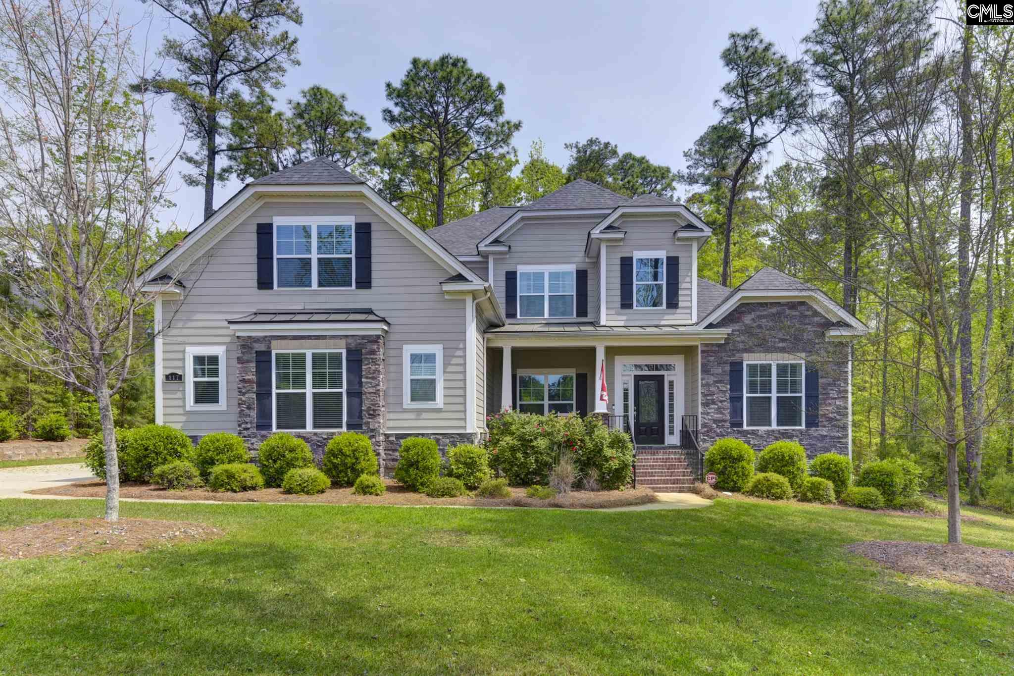 117 Edinburgh Way Lexington, SC 29072
