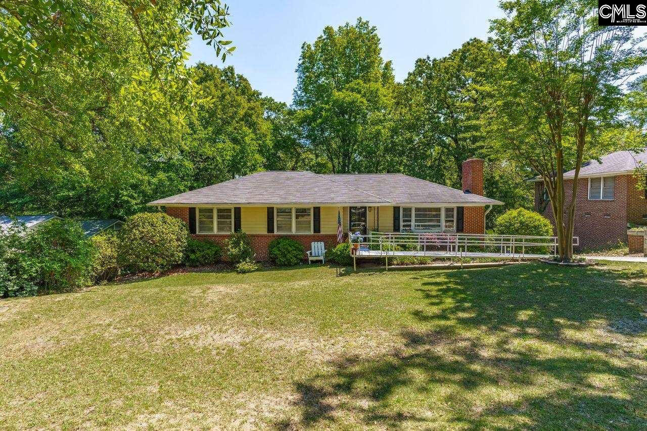 3122 Chinaberry Road Columbia, SC 29204