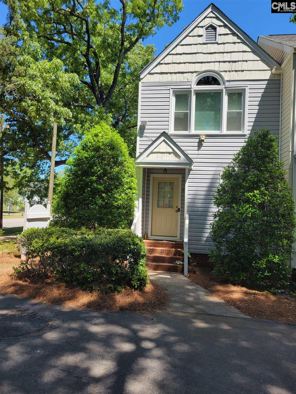 920 Woodrow Street Columbia, SC 29205
