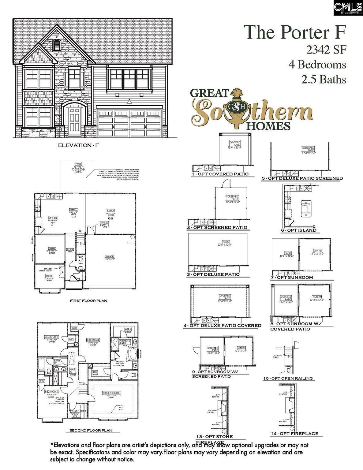 340 Temple Cress Avenue Lexington, SC 29072