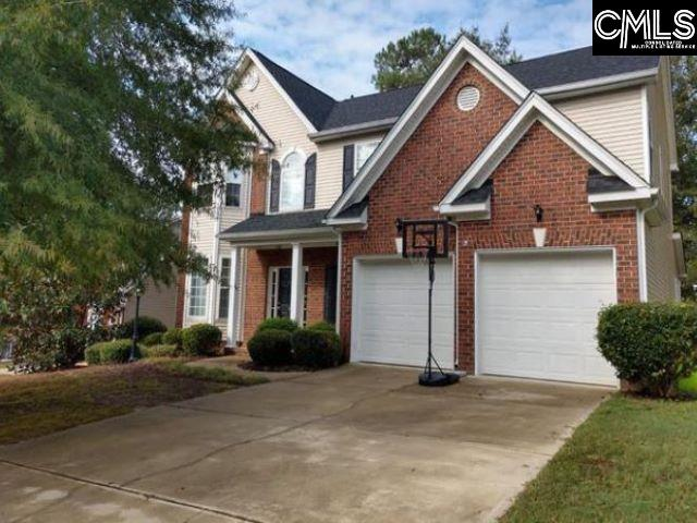 8 Austree Court Columbia, SC 29229