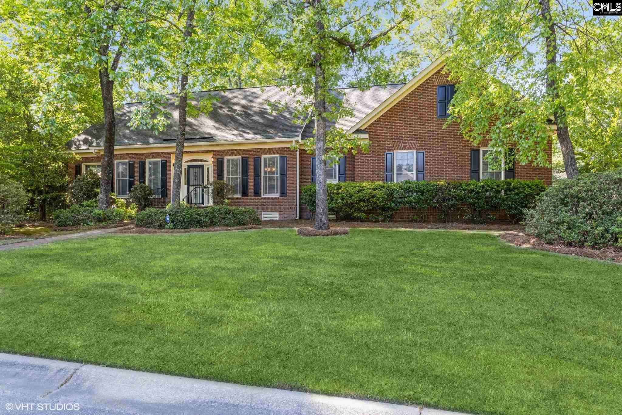 850 Hampton Creek Way Columbia, SC 29209-5419