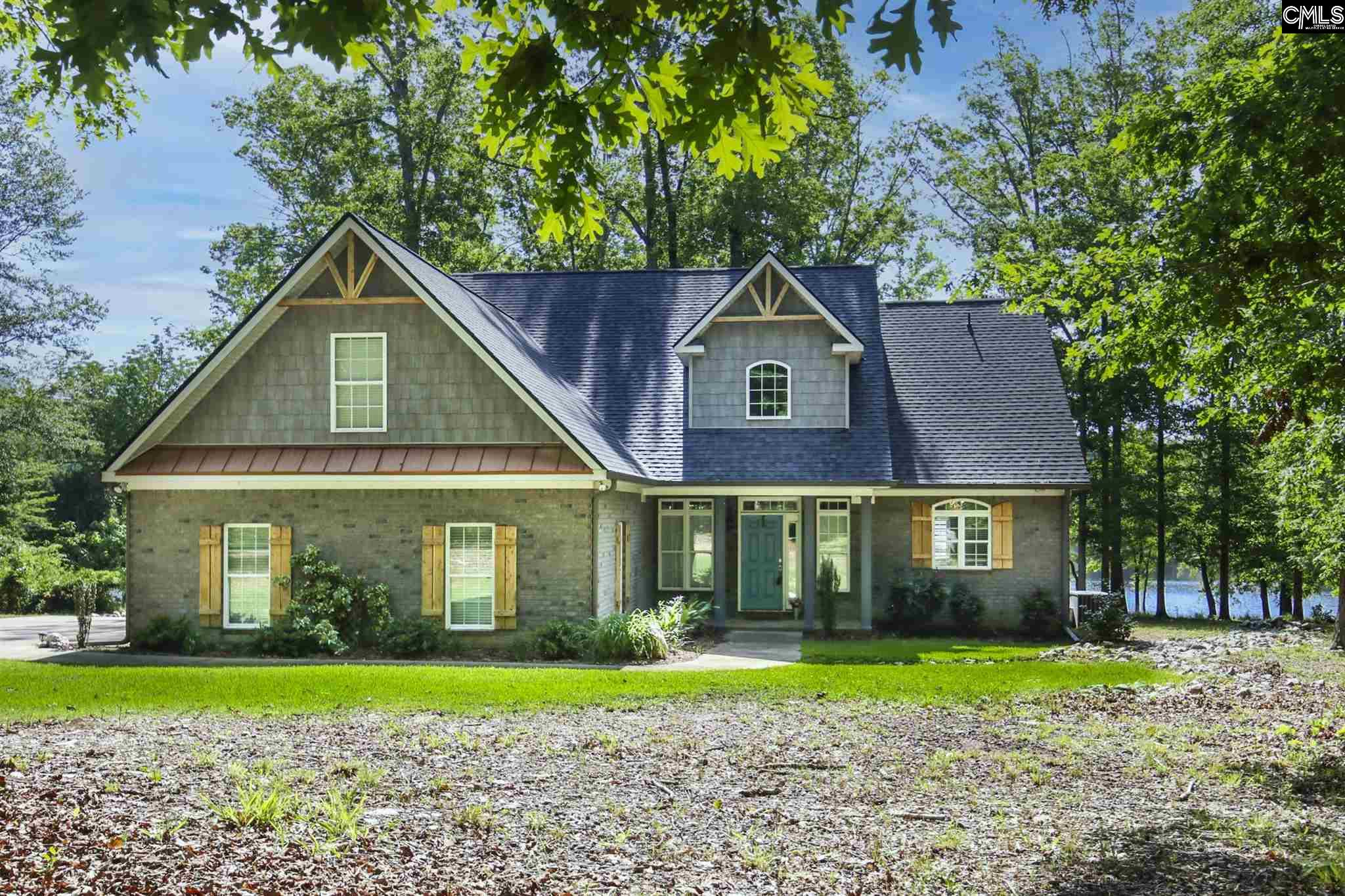 1706 Mount Willing Road Batesburg, SC 29006