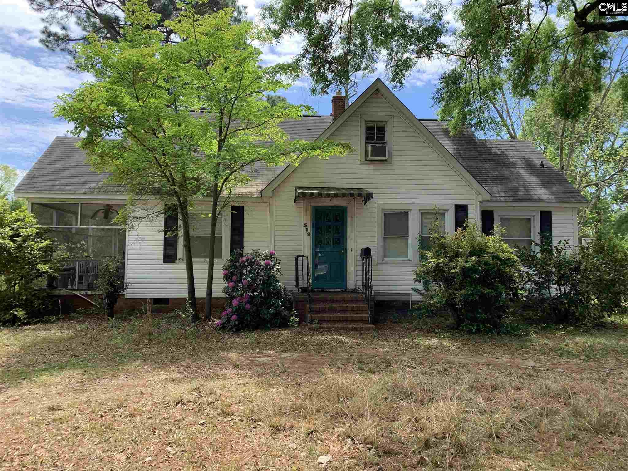 519 W Carolina Avenue Hartsville, SC 29550