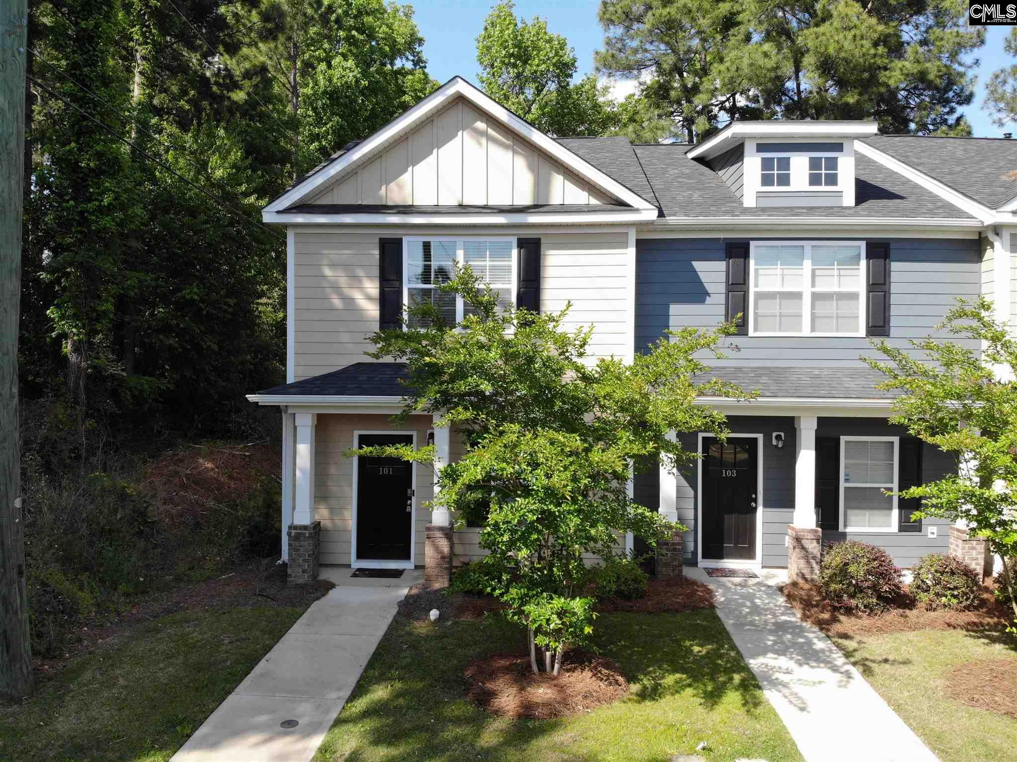 101 Top Forest Drive Columbia, SC 29209