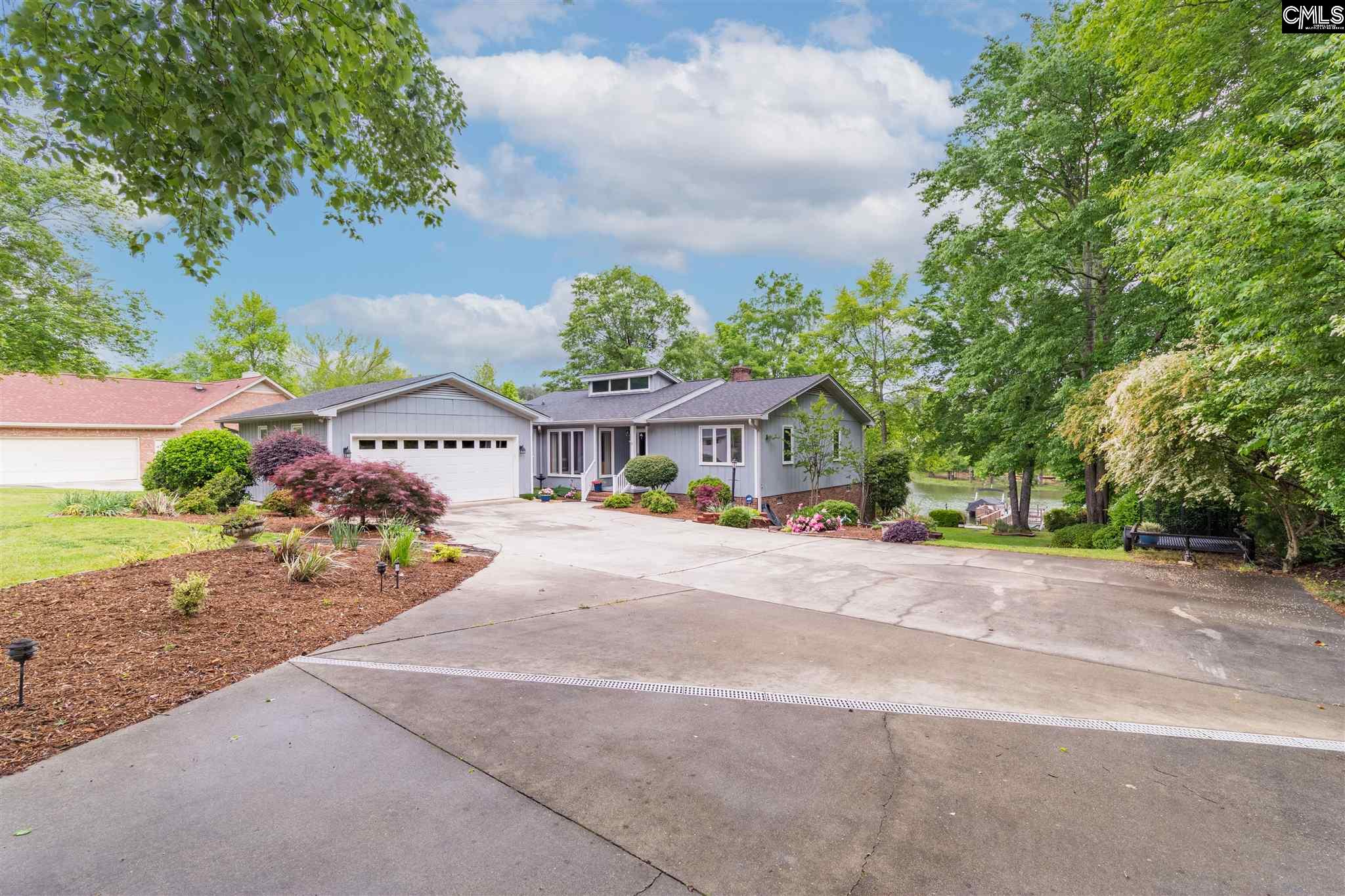 344 Edgewater Drive Prosperity, SC 29127