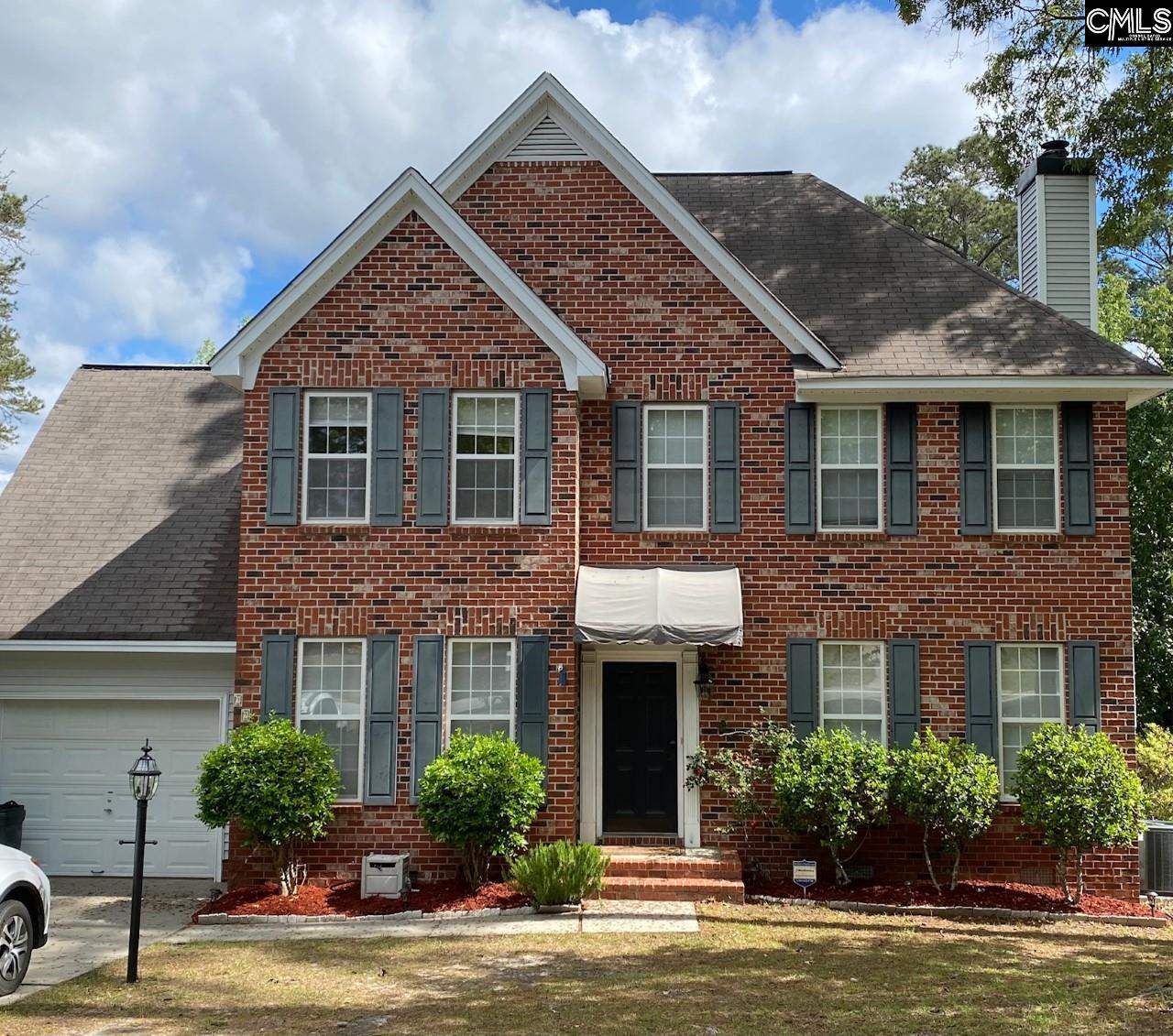 228 Charles Towne Court Columbia, SC 29209