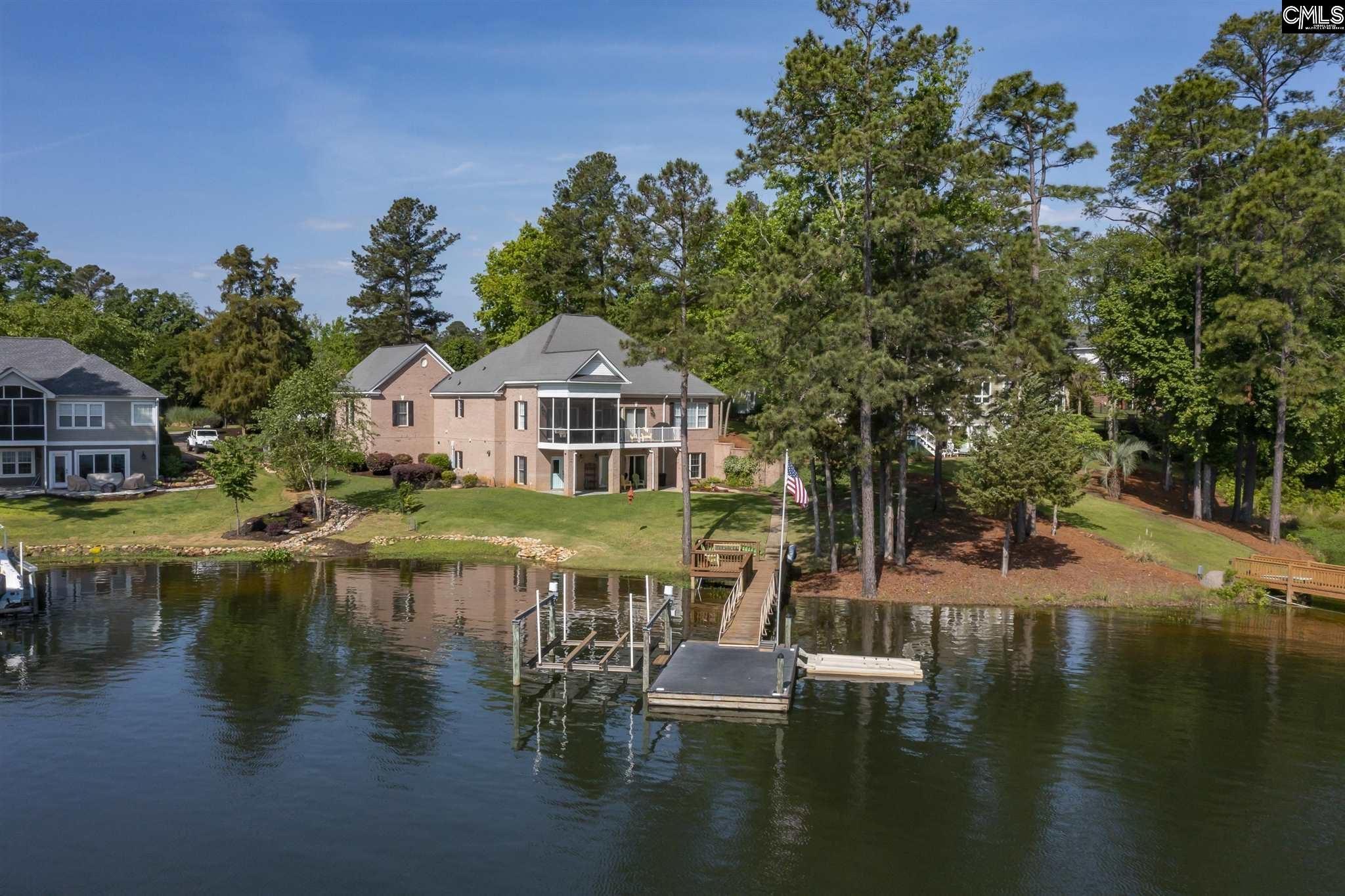 617 Webster Pointe Drive Chapin, SC 29036