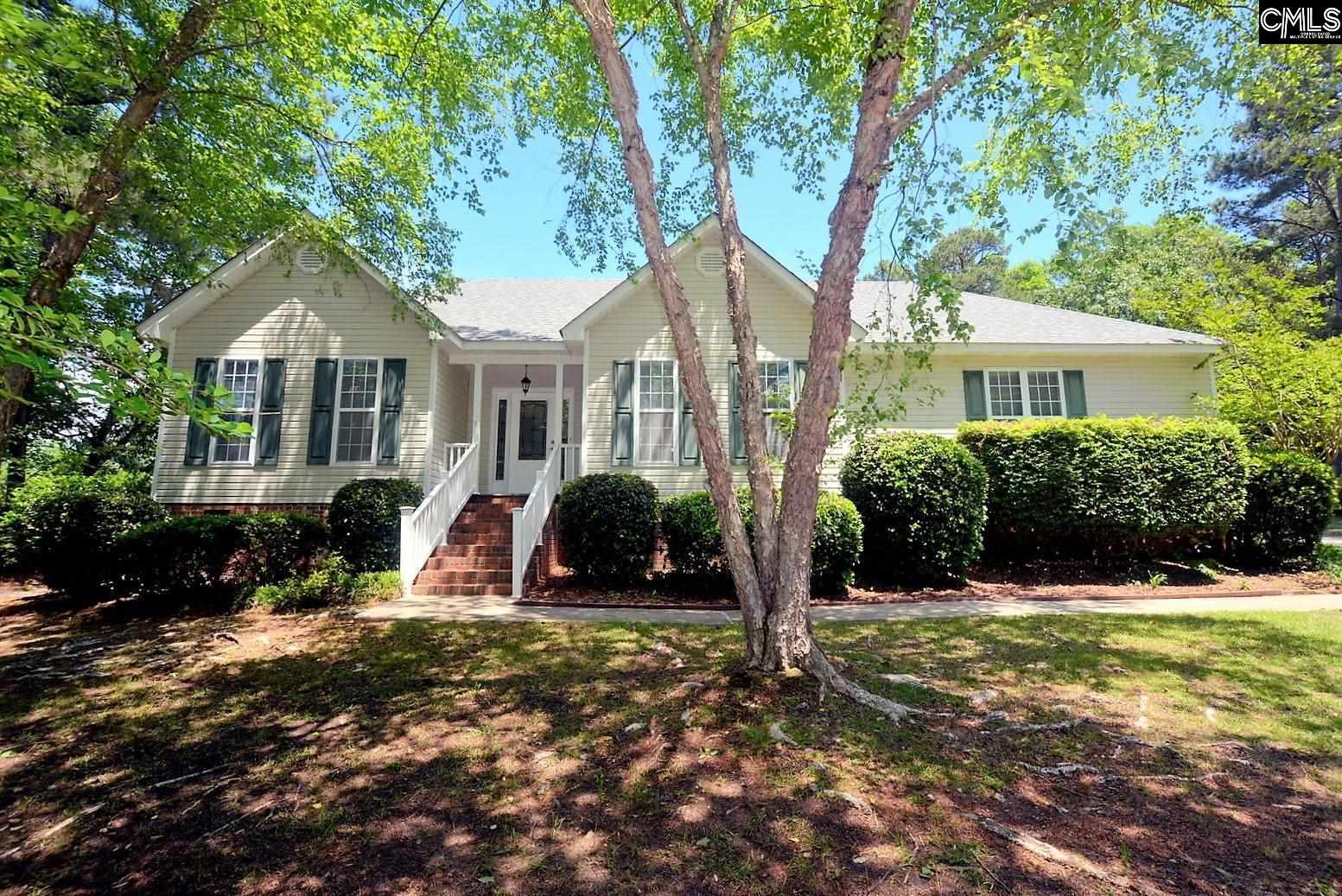 158 Lake Murray Terrace Lexington, SC 29072