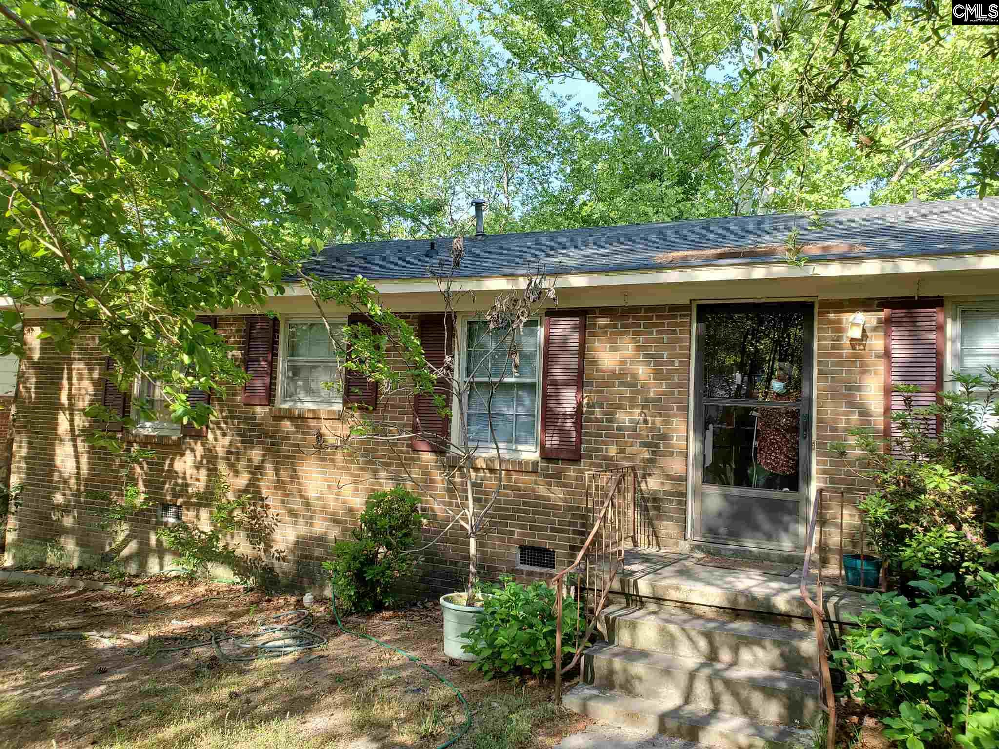 306 Forestwood Drive Columbia, SC 29223-6324