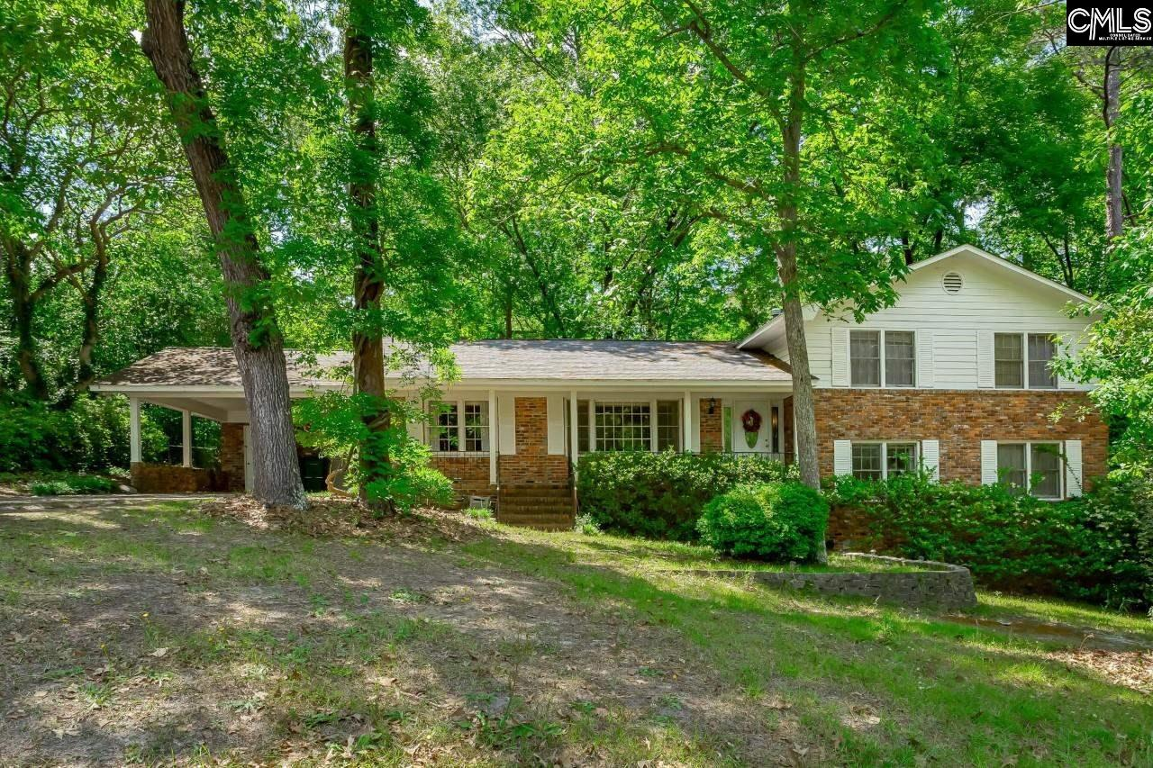 3121 Barnes Springs Road Columbia, SC 29204-4207
