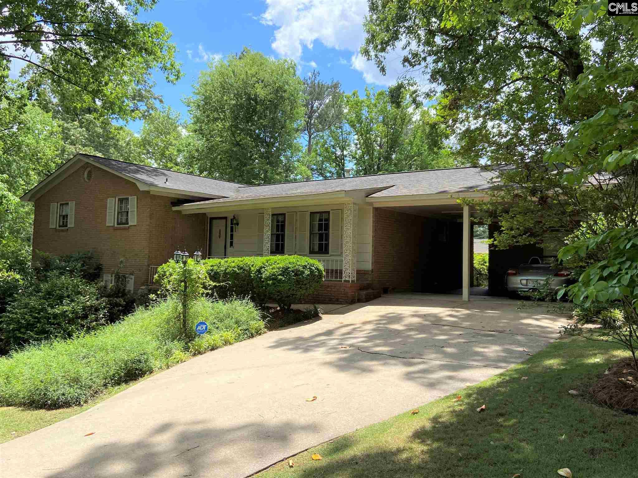 3712 Rockbridge Road Columbia, SC 29206