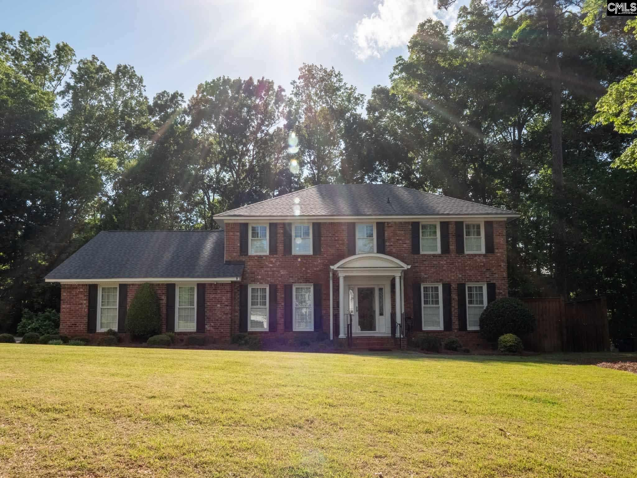 113 Woodcock Trail West Columbia, SC 29169