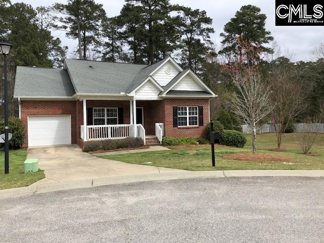 233 Twin Oaks Lane Columbia, SC 29209