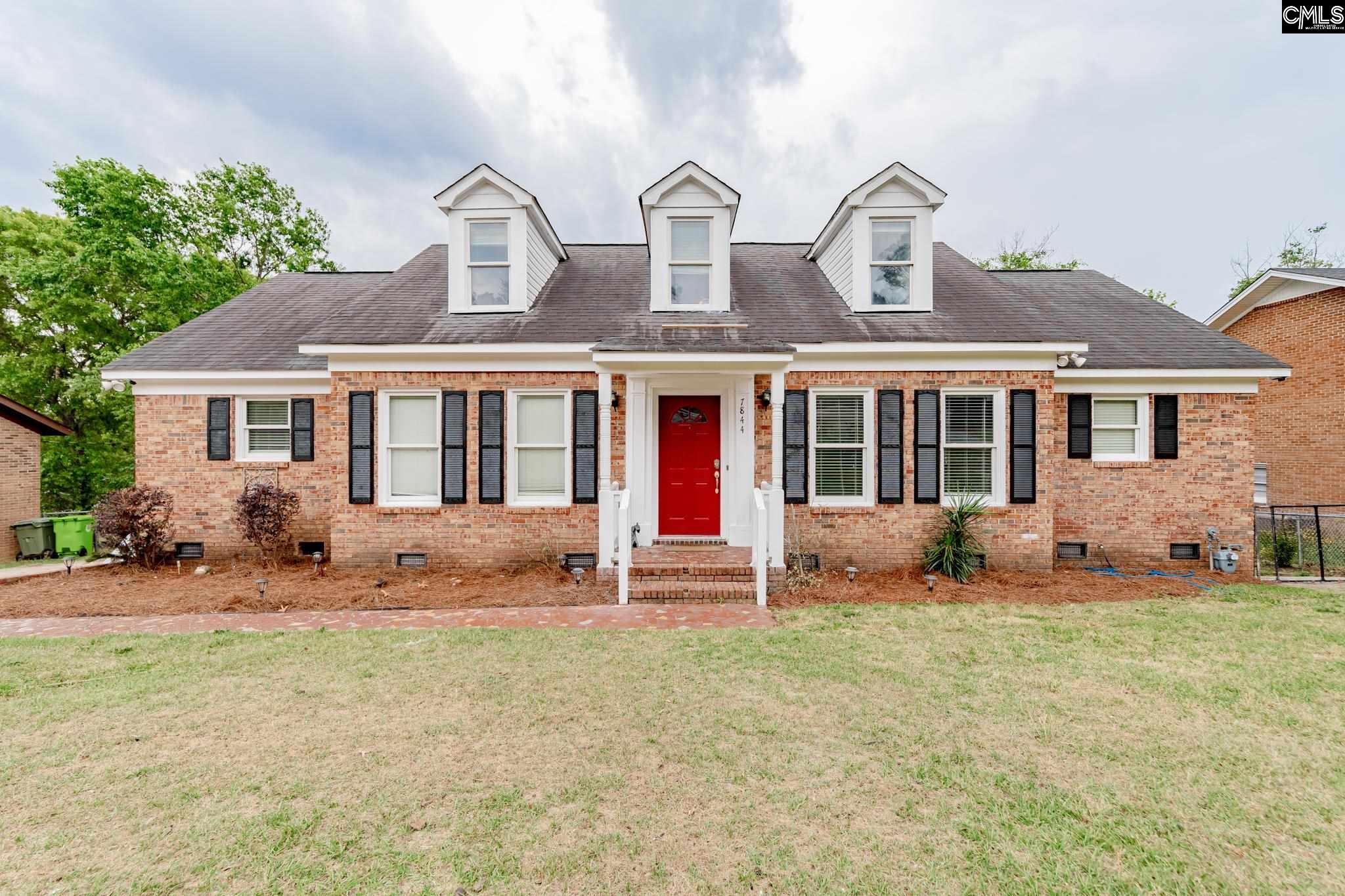 7844 Dartmoore Columbia, SC 29223