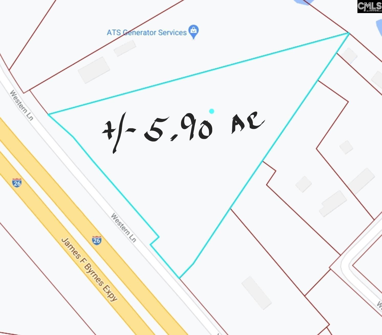 113 Western Lane Irmo, SC 29063