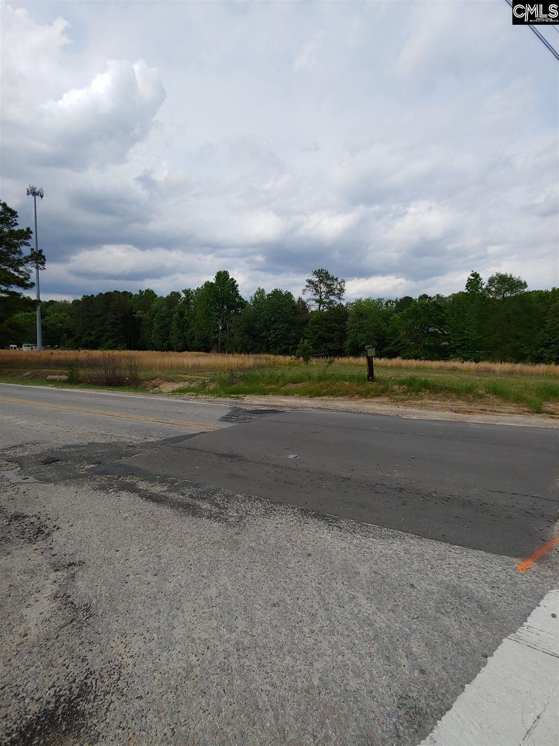 Jessamine Road Lexington, SC 29073