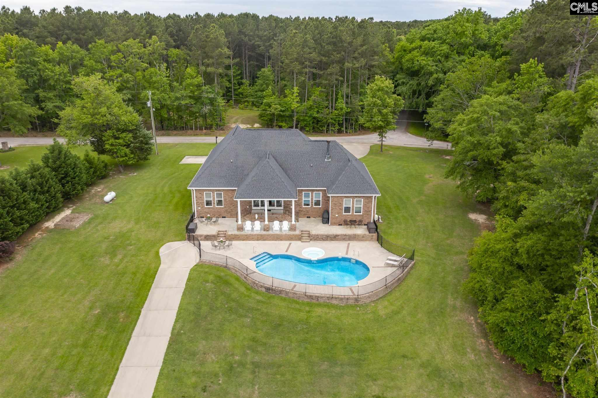 936 Timberlane Circle Winnsboro, SC 29180