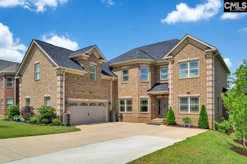 418 Coral Rose Drive Irmo, SC 29063