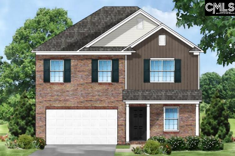 89 Ridge Circle Drive Camden, SC 29020