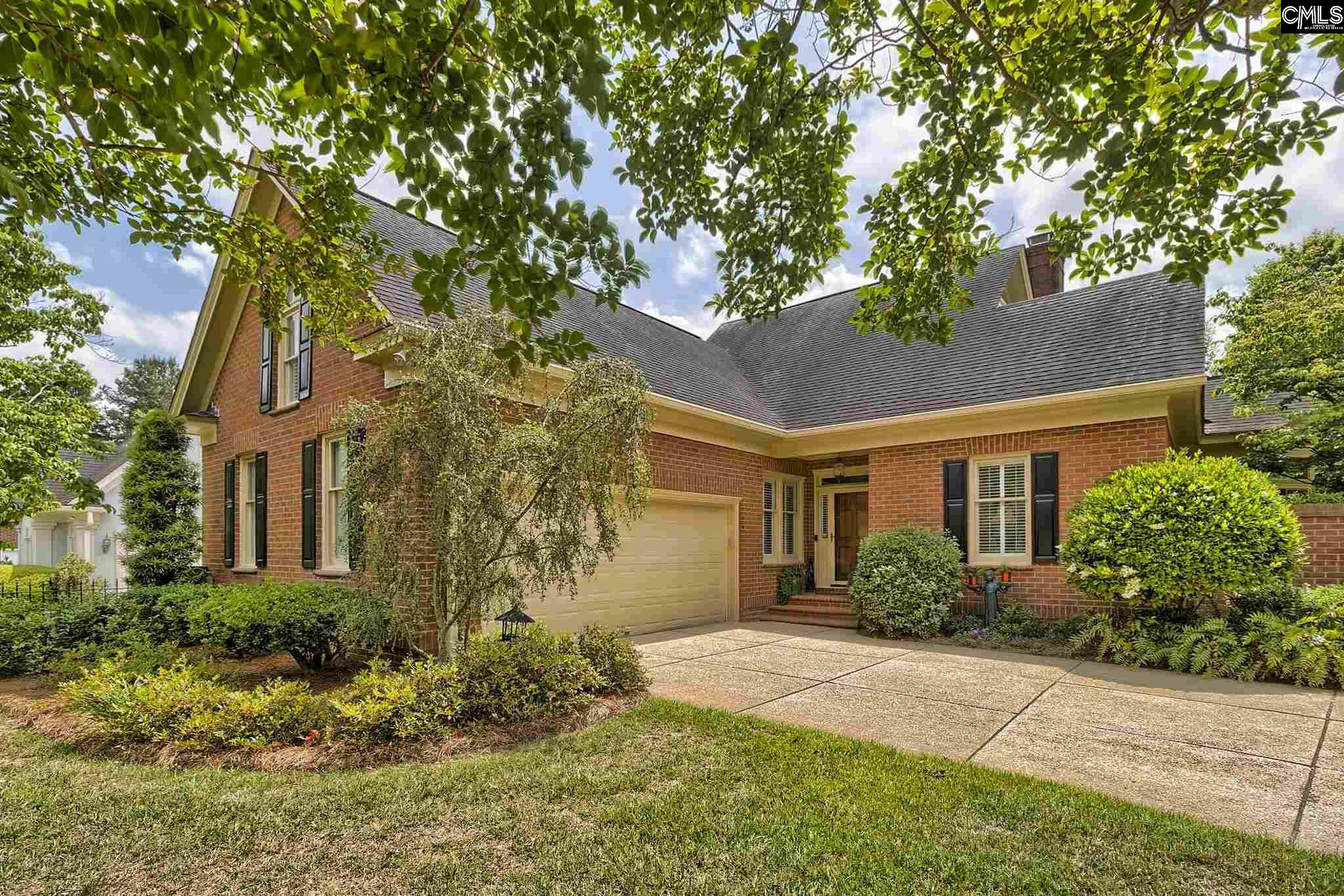 201 Spring Valley Court Columbia, SC 29223-5956