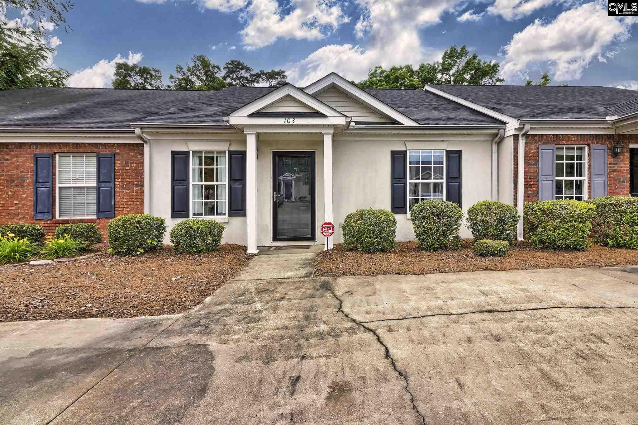 103 Waverly Drive Lexington, SC 29072