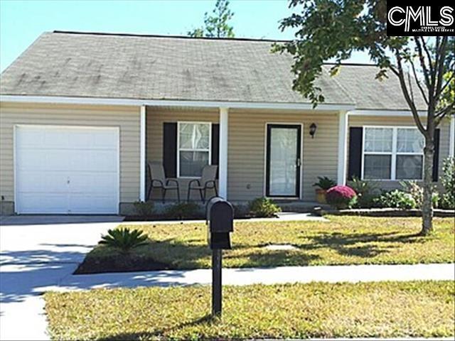733 Elderberry Lane Columbia, SC 29229