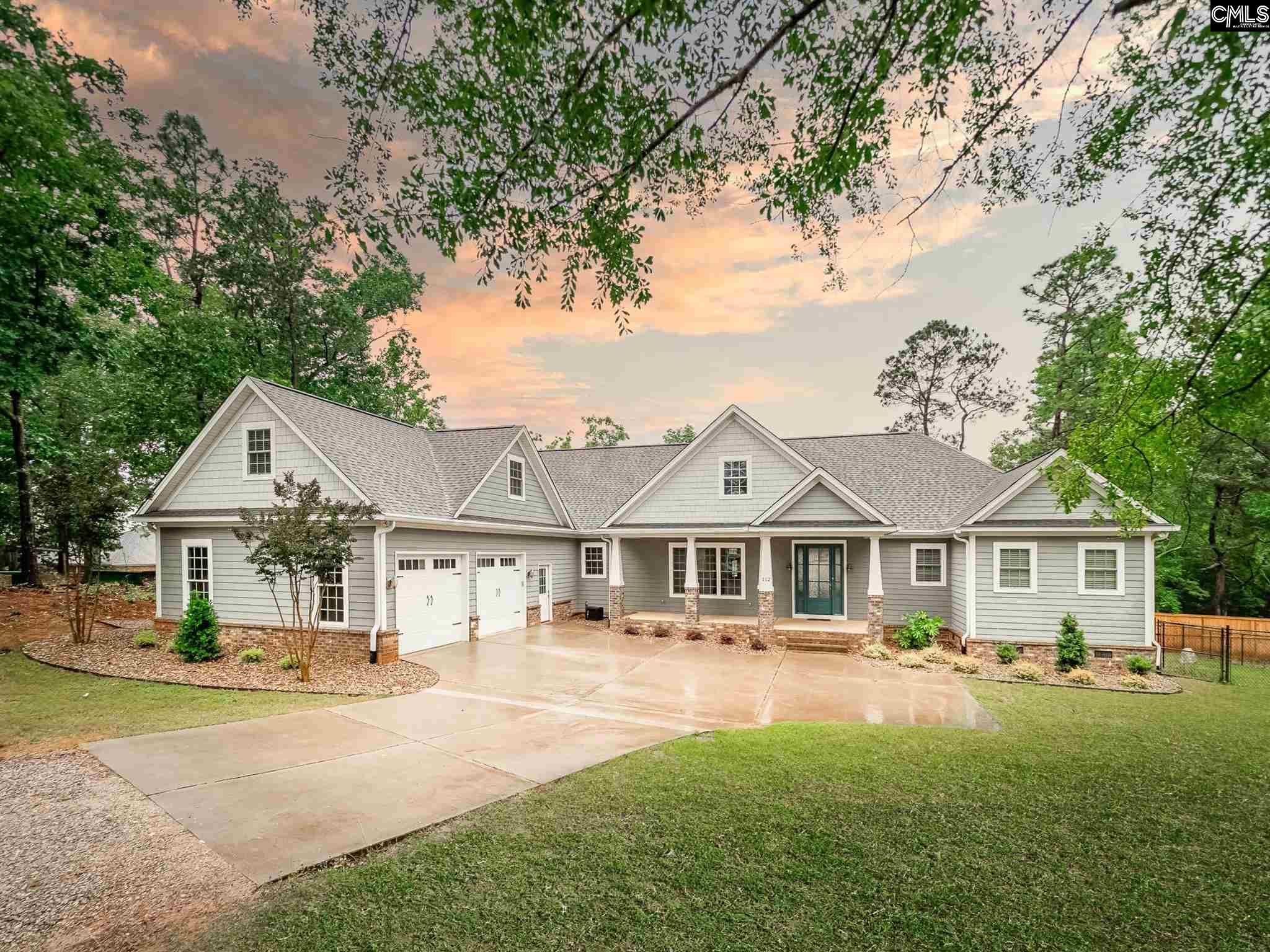112 Porth Circle Lexington, SC 29072